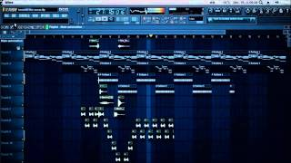 The Winter Song Remake. FREE FLP DOWNLOAD!!!SUBSCRIBE!