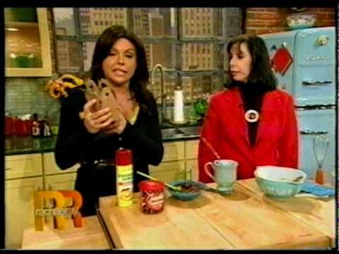 Cookies For A Koz On Rachel Ray