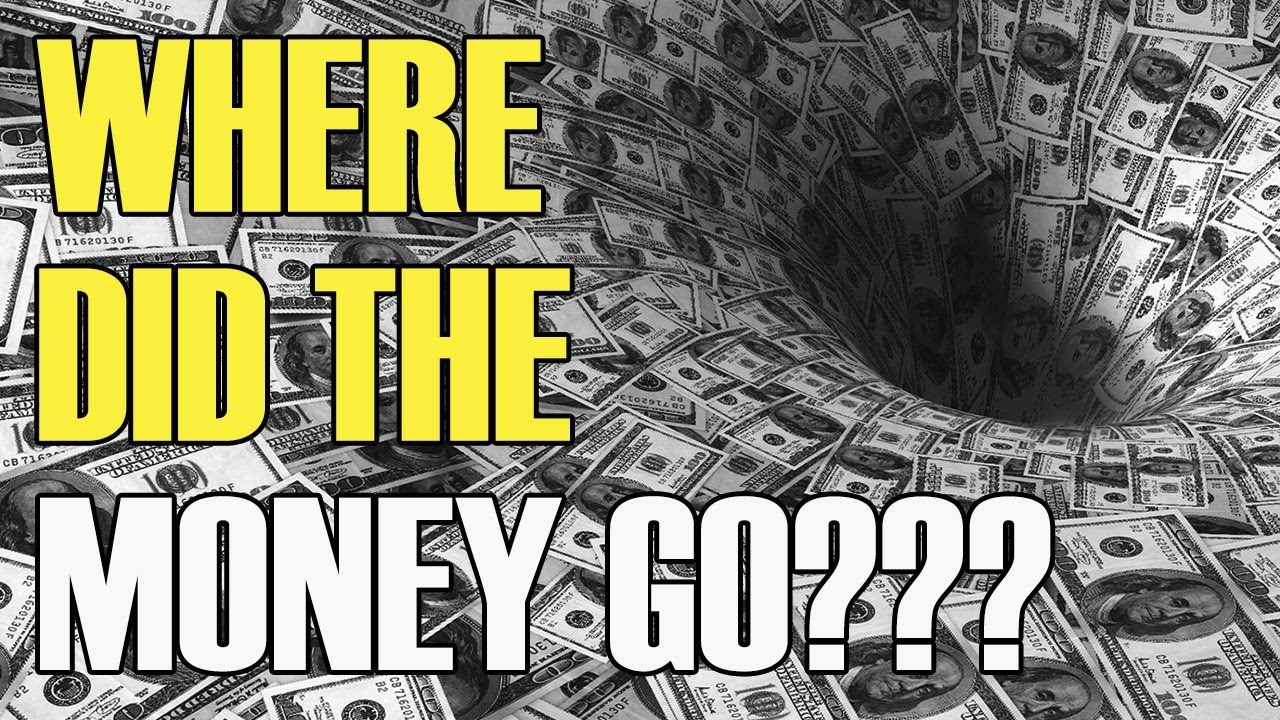 Download Where Did the Money Go - Winners and Losers in the First-Half of 2020
