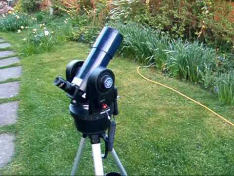 Pentaflex teleskop astronomiczny pentaflex maksutov d f goto