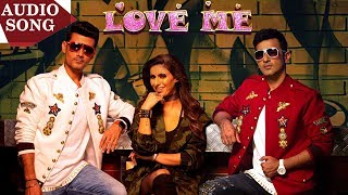 Love Me (Bollywood Version) | Full Audio Song | Meet Bros & Khushboo Grewal | MB Music