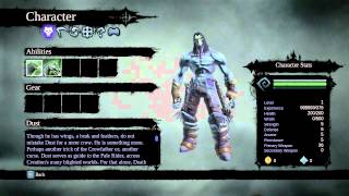 Darksiders 2 - INSTANT MAX LEVEL HACK!