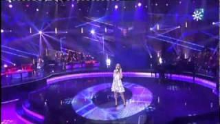 """ESTA SED QUE TENGO by """"Loli Montiel"""" (Nacidas para cantar DivasOT)"""