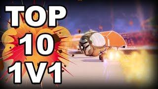 GETTING BACK INTO 1V1 | TOP 10 1V1 GAMES