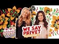 AnastasiaDate We Say Privet - Russian Girls Speak Out - ep1