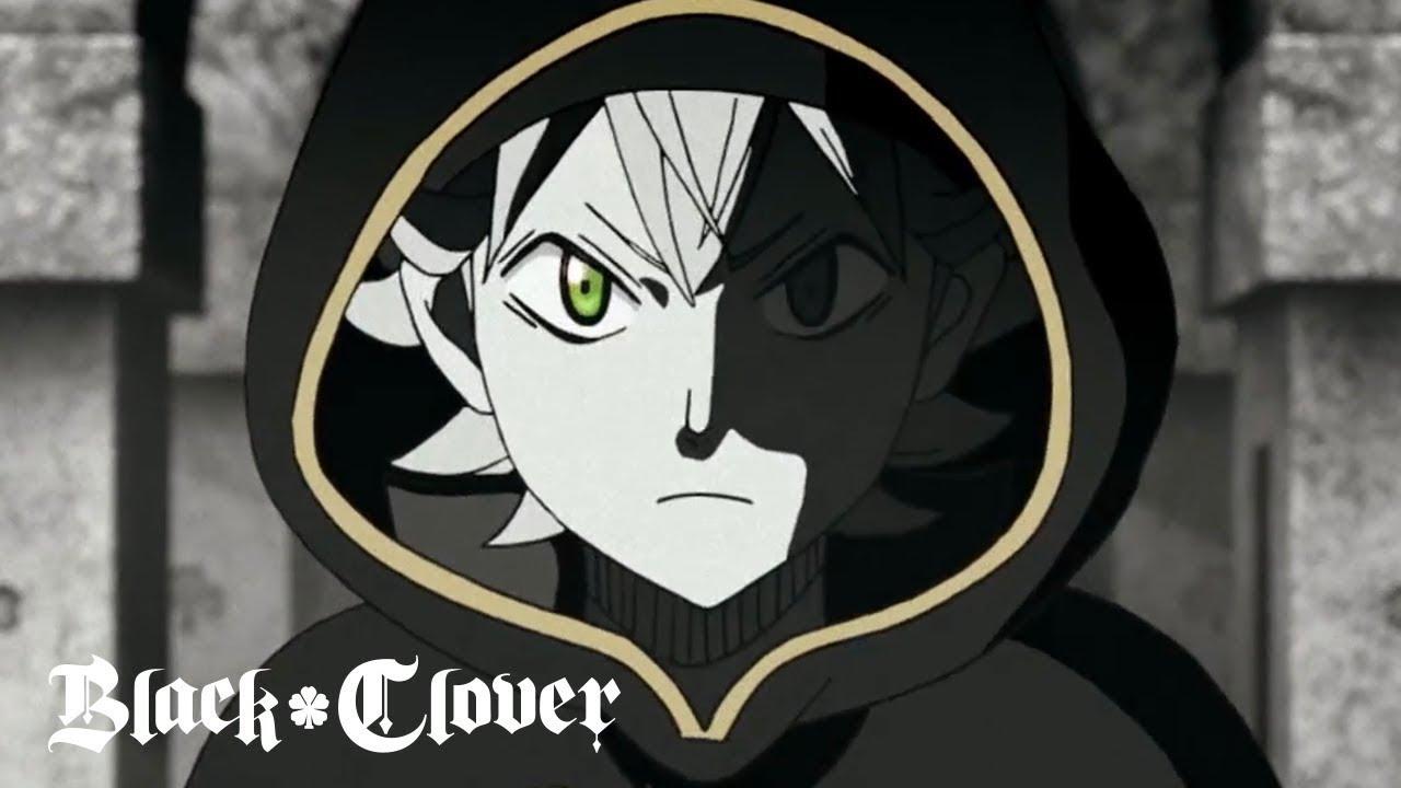 Download Black Clover Openings 1-10