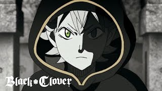 Black Clover Openings 1-10
