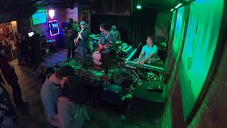 The Dank – Night Time is the Right Time – Dempsey's – Fargo, ND - 2019-10-12