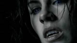 A music video on the movie underworld Feat. the song Forever gone, ...