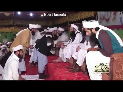 Ebu Hanzala Tarikat ve Cemaatler Zikir Meselesi