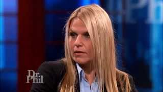 Teen Blames Mother for Eating Disorder -- Dr. Phil