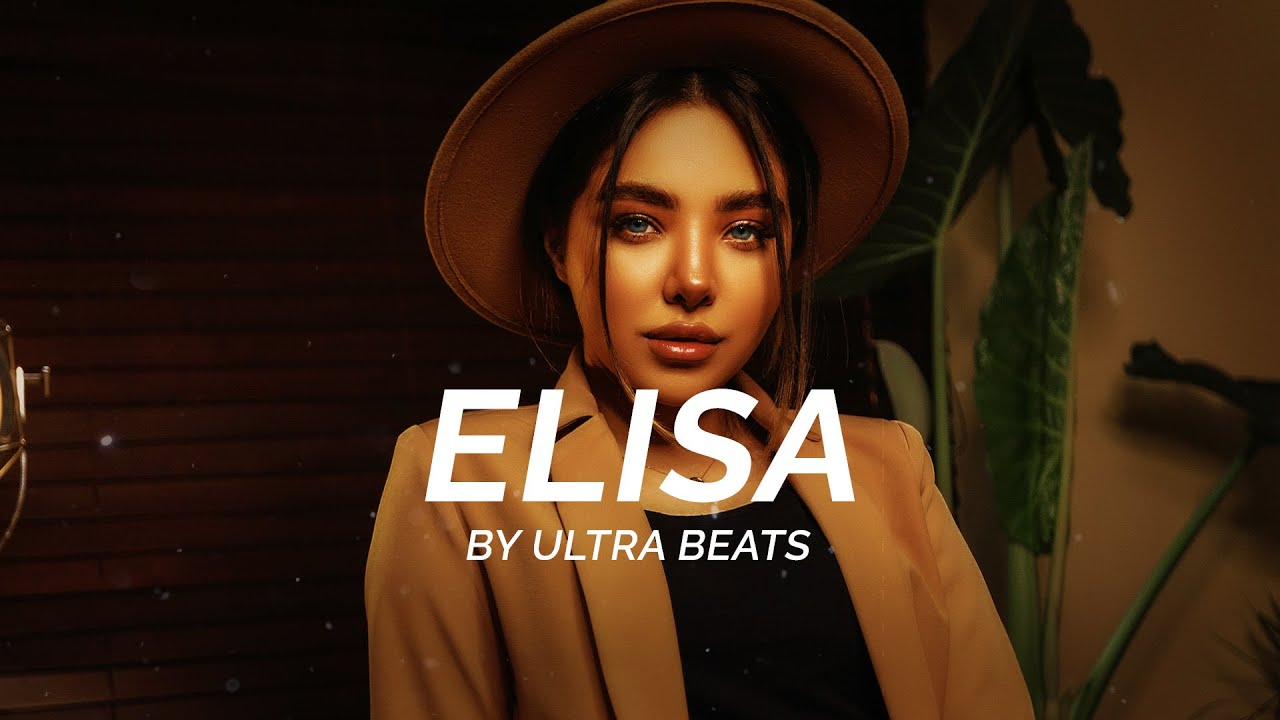 """ Elisa "" Trap / Love / Hook / Instrumental / Europe Type / Hip Hop Beat / Prod. by Ultra Beats"
