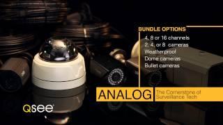 Q SEE Analog Bundle Explanation