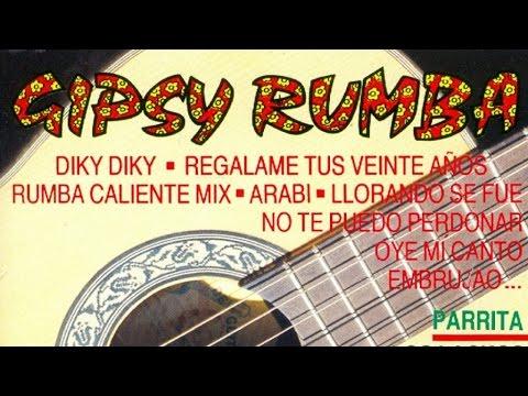 Gipsy Rumba - Various Artists