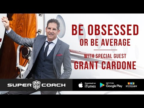 Grant Cardone SHOCKS everyone in this interview
