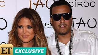 EXCLUSIVE: French Montana Says Ex Khloe Kardashian Handled NBA Finals Criticism 'Like a Champ'