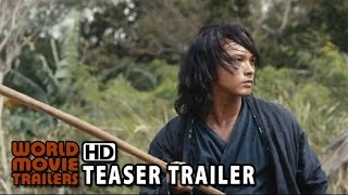 Pendekar Tongkat Emas - The Golden Cane Warrior Teaser Trailer (2014) - Martial Arts Movie HD