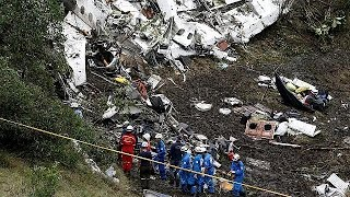 Chapecoense crash: plane may have