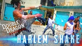 Harlem Shake - Double Dragon: Renegade