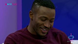 #WTFTumi - Season 2 Episode 29: Lunga Shabalala, Yonda Thomas & Shef and The Kitchen