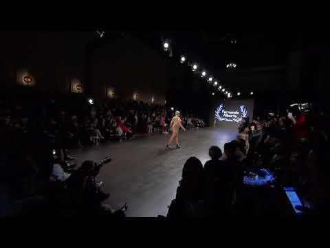 Art Hearts Fashion @ Los Angeles Fashion Week Day 1 Fernando Alberto Atelier