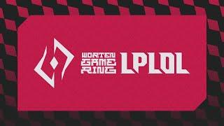 Worten Game Ring LPLOL 2021 - Summer Split - Jornada 01