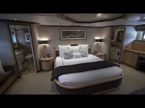 Motor Yacht Norship video