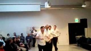 Danimarka Næstved Halay Ekibi, Sivas Halaylari Video