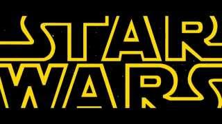 Star Wars Episode VII: The Force Awakens Opening Logos and Crawl (Version 2)