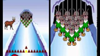 Let's Play Elf Bowling 1 & 2