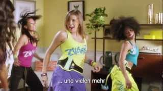 Zumba® Fitness CORE - Launch-Trailer (Wii)