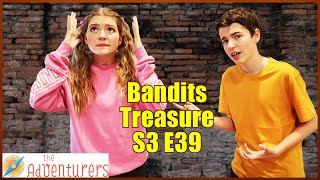 Why Are You Doing This!?! What Happened? Confronting The Traitor! Bandits Treasure S3 E39