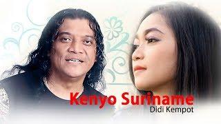 Video Kenyo Suriname - Didi Kempot [OFFICIAL] download MP3, 3GP, MP4, WEBM, AVI, FLV Mei 2018