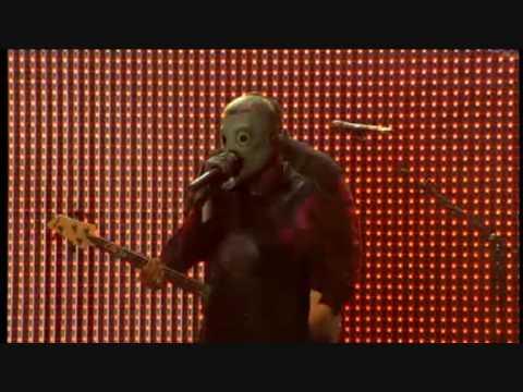 Slipknot - Vermillion - Live At Download 2009 (HQ)