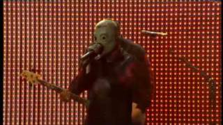 Slipknot - Vermillion - Live At Download 2009 (HQ)