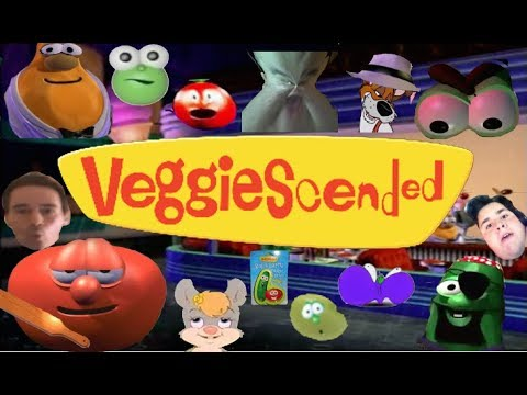 YTP - VEGGIESCENDED (Fruity Stories lV Entry) thumbnail