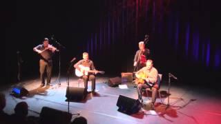 Rosenberg Trio + Christiaan van Hemert - Diminushing