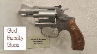 Top 6 Revolvers Ever Made