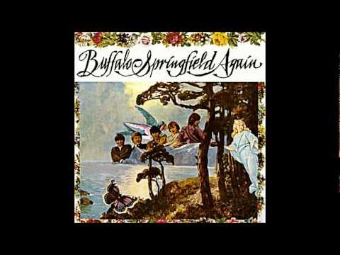 buffalo springfield rock and roll woman