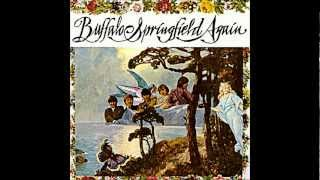 Buffalo Springfield - Rock and Roll Woman