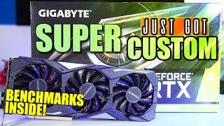Gigabyte RTX 2070 SUPER Gaming OC Review [CHEAPER Than MSRP!!!]