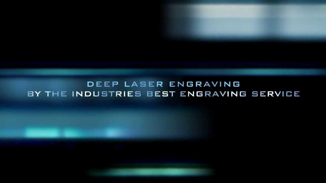 P226 Elite Deep Laser Glazing