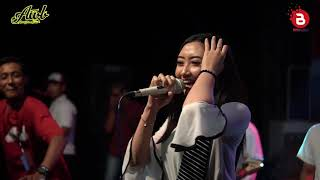 Inez - Ambilkan Gelas \ Barange Music feat Pemuda AWB