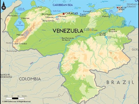 Venezuela to Drop US Dollar - As Predicted The US Dollar/Credit is in Jeopardy (VERY SERIOUS)
