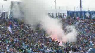 Vorstadtkönige - Boys in Blue TSV 1860 München SECHZIG