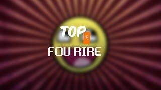 Top 5 Fou rire - LRB DFG Skyyart Chelxie Domingo
