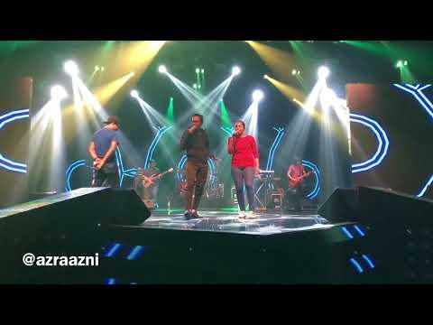 Drama Band & Haiza - Jangan Pernah Berdusta | Soundcheck | Semi Final Muzik-Muzik 32 #SFMM32