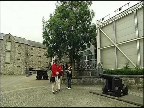 Lots to See & Do - That's Limerick!