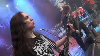 VITAL REMAINS Live At OBSCENE EXTREME 2015 HD