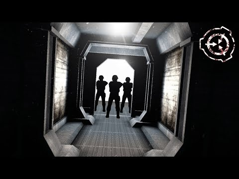 BOTH GATE A ENDINGS, CHAOS INSURGENCY - SCP Containment Breach 1.3.11 Update - Part 13